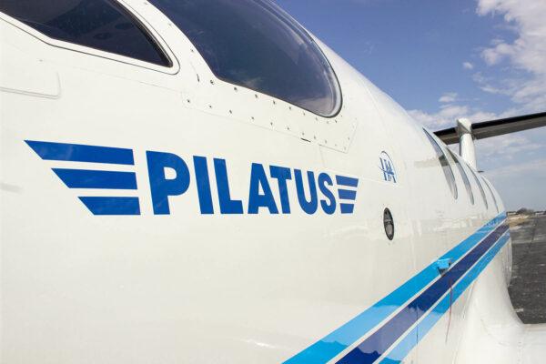 Pilatus Exterior 3